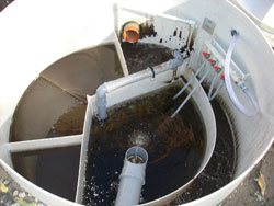 Stations d'epurations  Aquatec VFL® type AT